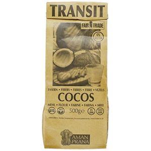 Aman Prana Amanprana Fibres de coco 500g