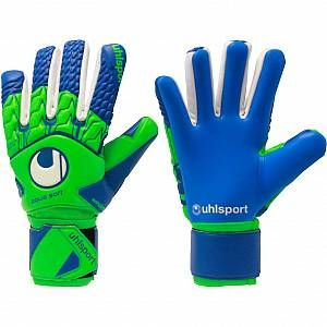 Uhlsport Gants de gardien de foot Aquasoft Hn Windbreaker