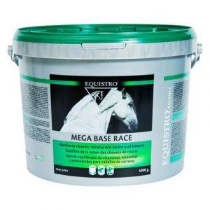 Vetoquinol Equistro Mega Base Race 5 kg