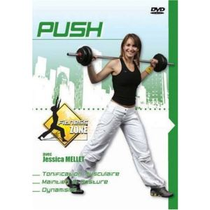 Fitness Zone 10 : Push