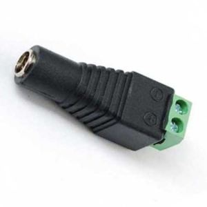 Securitegooddeal MP-C0C3AM7197578 - Connecteur DC femelle,Fiche femelle d'alimentation