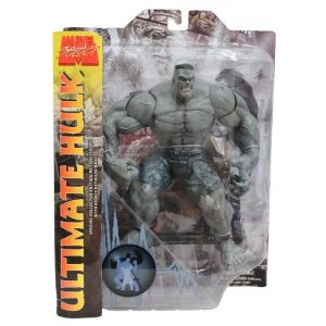 Diamond Multimedia Marvel Select Ultimate Hulk action figurine