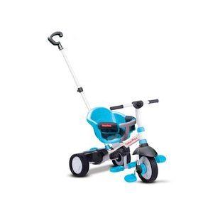 SmarTrike Tricycle Charm 3 en 1 - Bleu