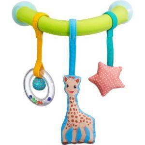 Vulli Arche de voiture Sophie la Girafe