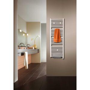 Lvi 3850023 - Sèche-serviettes Jarl IR T soufflant 750 Watts