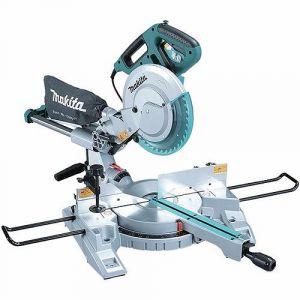 Makita LS1018L - Scie radiale laser Ø 260 mm