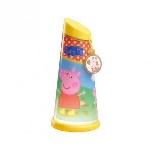Worlds Apart Veilleuse lampe torche Peppa Pig
