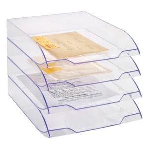 CEP Office Solutions Corbeille à courrier Confort
