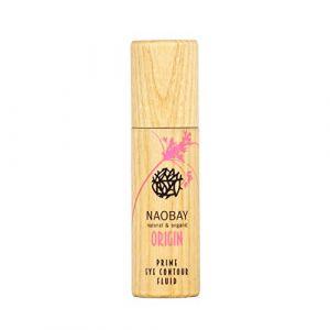 Naobay Origin - Fluide Contour des Yeux - 12 ml