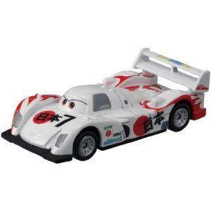 Tomy Tomica Disney Pixar Cars 2 C-18 Shu Todoroki