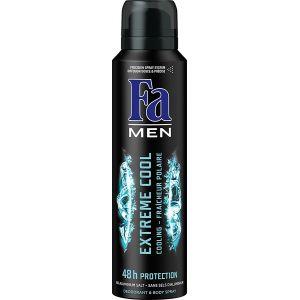 FA Men Extreme Cool - Déodorant fraîcheur polaire