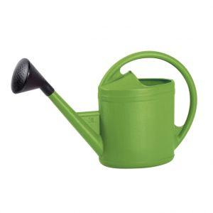 LG Arrosoir ovale parisien couleur vert matcha - 3L