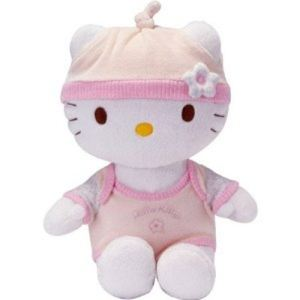 Jemini Peluche Hello Kitty