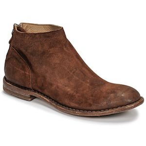 MOMA Boots OLIVER BRUCCIDIO Marron - Taille 43,44,45