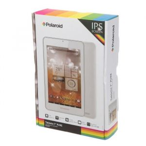 """Polaroid Pure 7"""" 16 Go - Tablette tactile sous Android 5.1"""