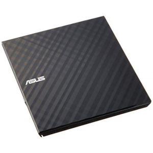 Asus SDRW-08D2S-U - Graveur DVD externe 8x USB 2.0