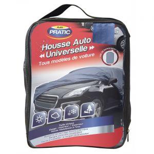 Auto Pratic Housse couvre voiture universelle