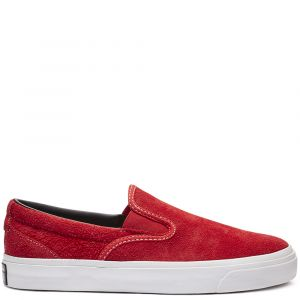 Converse One Star Cc Slip chaussures Hommes rouge T. 42,5