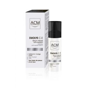 ACM Duolys C.E. - Sérum intensif anti-oxydant