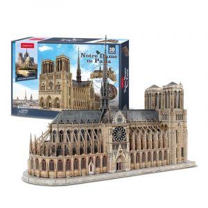 CubicFun Puzzle 3D - Notre Dame de Paris