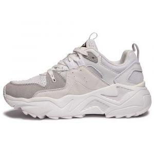 Umbro Run M, Chaussures de Fitness Femme, Blanc