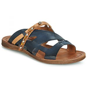 A.S.98 Mules Airstep / RAMOS MULE bleu - Taille 36