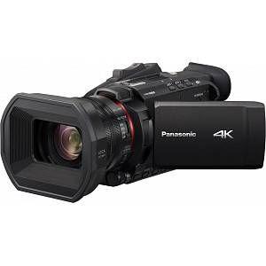 Panasonic Caméscope HC-X1500E (New)