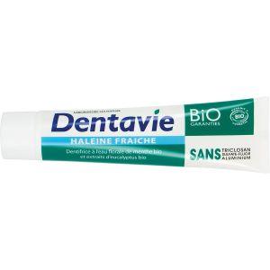 Léa Nature Dentavie - Dentifrice haleine fraîche
