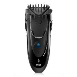 Braun MG5050 - Tondeuse barbe et cheveux MultiGroomer