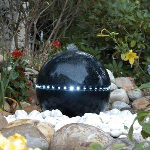 Ubbink 1308262 - Fontaine de jardin Dubai