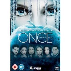 Once Upon a Time - Saison 4
