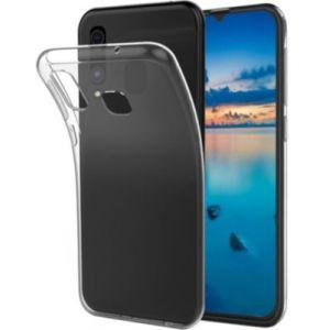 EssentielB Coque Samsung A40 Souple transparent