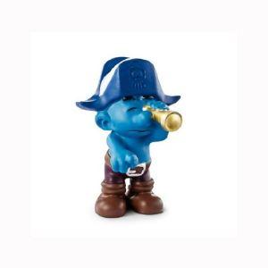 Schleich 20765 - Figurine Schtroumpf vigie