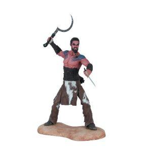 Dark Horse Comics Figurine Khal Drogo (Game of Thrones)