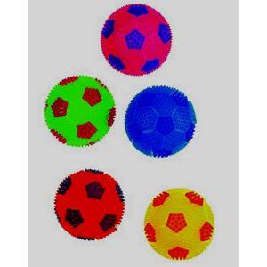 Balle rebondissante lumineuse 6 cm