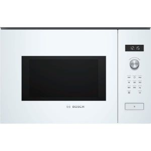 Bosch BFL554MW0 - Micro-ondes encastrable 900 Watts