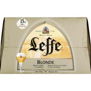 Leffe Bière blonde 6.6%