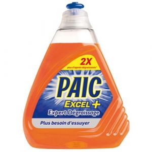 Paic Excel+ Expert dégraissage 500 ml