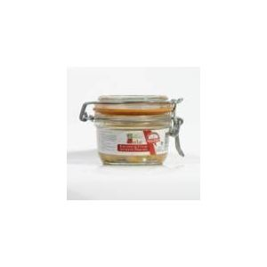 Cellier du Périgord Foie gras de canard entier du Périgord (130g)