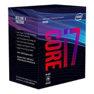 Intel Core i7-8700 (3.2 GHz)