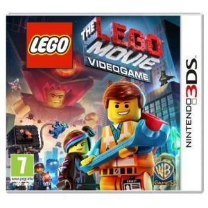The Lego Movie : Videogame [import anglais] [3DS]