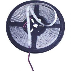 Barthelme Ruban LED avec câble à extrémités ouvertes Y51515222 182009 12 V 502 cm ambre 1 pc(s)