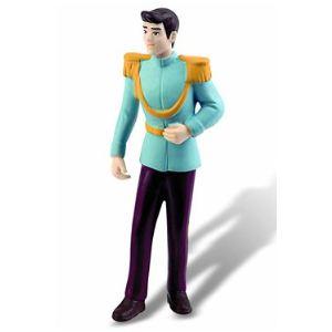 Bullyland Figurine Prince charmant (Disney Princesse)
