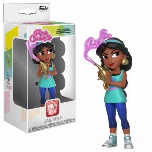 Funko Figurine Rock Candy - Ralph Casse L'Internet - Jasmine