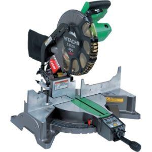 Hitachi C 12FCH - Scie à coupe d'onglet visée laser Ø 305 mm 1520W
