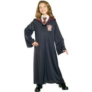 Déguisement robe Gryffindor Harry Potter enfant (8-10 ans)
