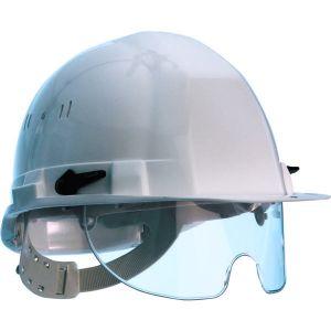 Taliaplast 564511 - Casque visioceanic RB40 blanc avec lunette
