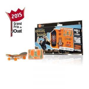 Silverlit Circuit Board : Skate Tony Hawk radiocommandé