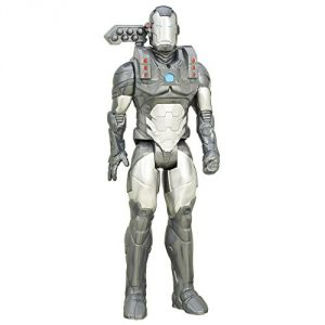 Hasbro Figurine War Machine Avengers 30 cm