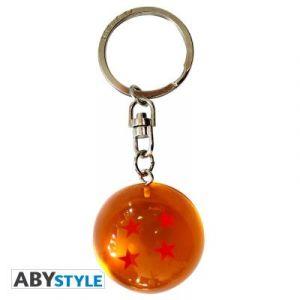 Abysse Corp Porte-clés 3D Dragon Ball Z - Boule de cristal